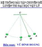 41 chuyên đề luyện thi đại học Vật lý tài liệu hỗ trợ học vật lý theo chuyên đề