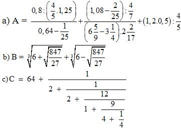 Đề thi giải toán trên MTCT cấp THPT tỉnh Quảng Ngãi 5 2013 - 2014