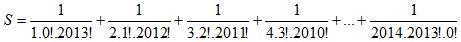 Đề thi học sinh giỏi lớp 12 THPT tỉnh Hải Dương năm 2013 - 2014