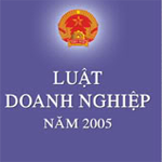 Luật doanh nghiệp số 60/2005/QH11 luật doanh nghiệp 2005