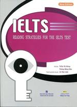 Hiển thị chi tiết IELTS Reading Strategies for the IELTS test Sách luyện đọc IELTS
