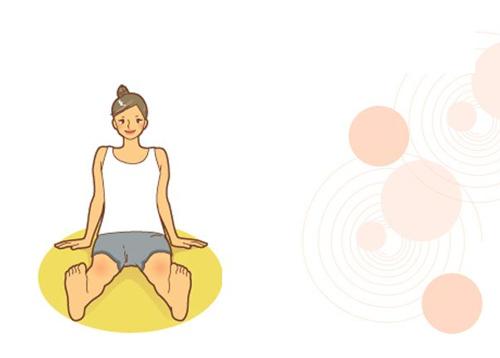 Mẹ và bé: Bài thể dục cực dễ lại tốt cho bà bầu The-duc-ba-bau1