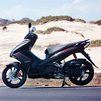 Mẫu giấy hẹn trả kết quả đăng ký xe máy chuyên dụng