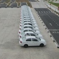 Đề thi sát hạch lái xe ô tô online miễn phí - Đề số 8