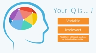 Kiểm tra IQ bằng hình ảnh