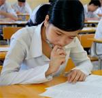Đề thi thử vào lớp 10 THPT chuyên tỉnh Thái Nguyên năm 2014 - 2015