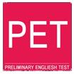 Đề thi Tiếng Anh PET đọc và viết