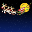 Slide PowerPoint chủ đề Giáng Sinh Noel