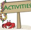 Giáo án Tiếng Anh lớp 7 Unit 13: Activities