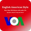Học Tiếng Anh qua VOA: English American Style