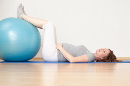 tập aerobic nhẹ nhàng