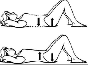 Bài tập 15 phút trị bệnh cột sống