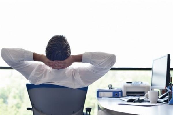 Các bài tập giảm béo cho dân công sở