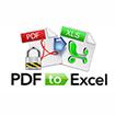 Cách chuyển PDF sang Excel