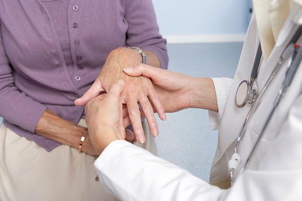 Tìm hiểu về bệnh thấp khớp