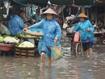 Mùa mưa lũ đề phòng một số bệnh thường gặp