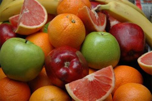 Dinh dưỡng cho bệnh viêm gan