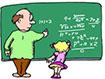 Đề thi môn Toán lớp 8