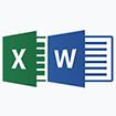 Hướng dẫn cách chèn file Excel vào Word
