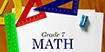 Đề kiểm tra Đại số Chương 1 môn Toán lớp 7