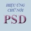 Cách tạo chữ nổi trong Photoshop CS6