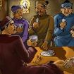 Giáo án Sống chết mặc bay Ngữ văn 7