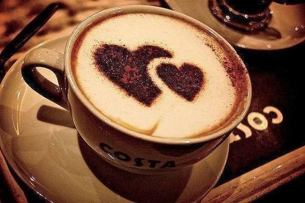 Tác dụng không ngờ của cà phê