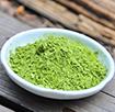 """Cách làm bột trà xanh Matcha """"cực dễ"""""""