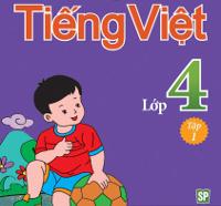 Đề kiểm tra học kì 1 môn Tiếng Việt lớp 4 Trường TH Lương Tài năm 2014 - 2015
