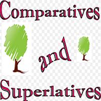 Bài tập về so sánh kép