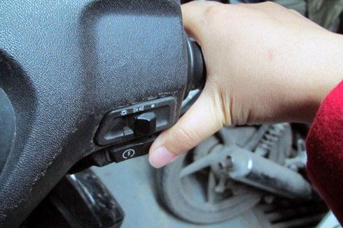 Mẹo cực hay giúp tiết kiệm xăng khi đi xe