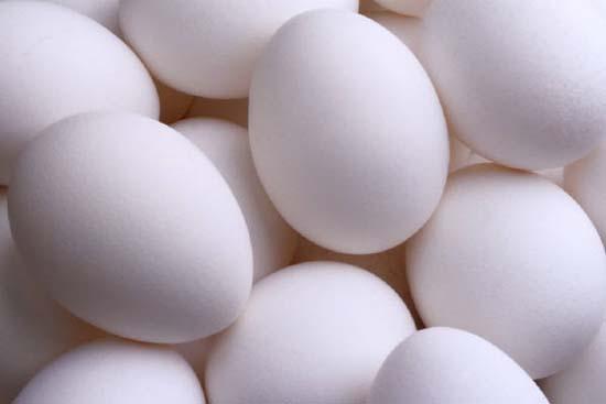 Những thực phẩm cần kiêng kỵ khi ăn cùng trứng