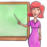 Câu hỏi trắc nghiệm kiểm tra năng lực Giáo viên dạy giỏi cấp Tiểu học
