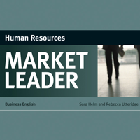 Market Leader Business English Human Resources