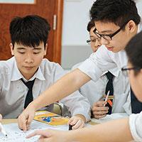 Đề kiểm tra 45 phút tiết 8 môn Vật lý lớp 6 trường THCS Xuân Giang