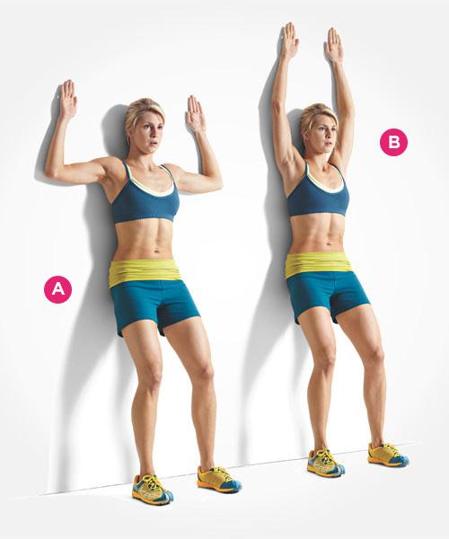 Bài tập giảm mỡ bụng siêu nhanh, eo thon gọn
