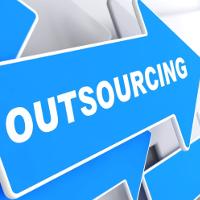 Học từ vựng qua bản tin ngắn: Outsourcing (VOA)