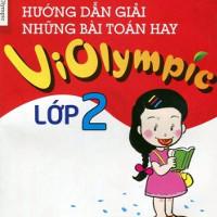 Luyện thi Violympic Toán lớp 2 phần 2