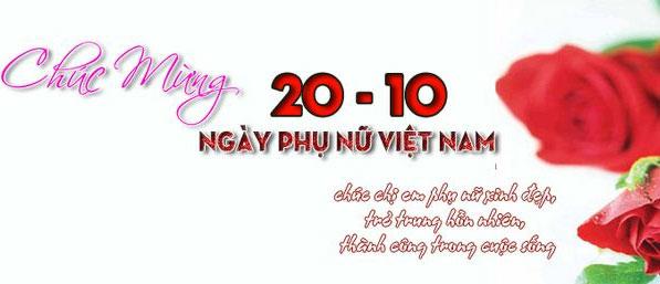 Ý nghĩa và lịch sử ra đời của ngày Phụ nữ Việt Nam 20-10
