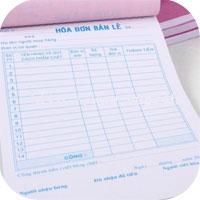 Mẫu báo cáo tình hình sử dụng hóa đơn theo Quý