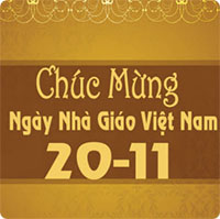 Những bài thơ mừng ngày Nhà Giáo Việt Nam 20-11