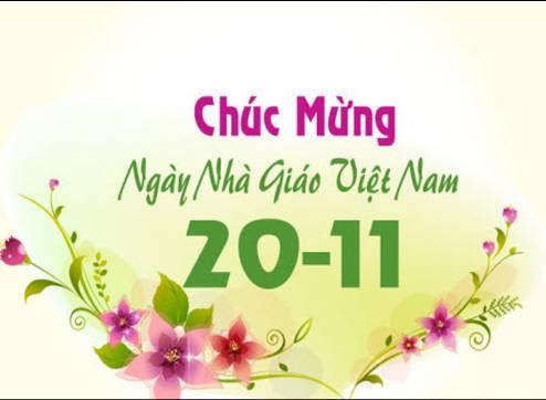 Lịch sử và ý nghĩa của ngày Nhà Giáo Việt Nam 20-11