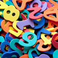 Cách đọc các loại số trong Tiếng Anh