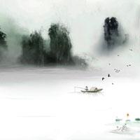 """Phân tích bức tranh mùa thu qua bài """"Câu cá mùa thu"""" của Nguyễn Khuyến"""