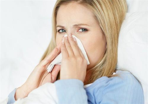Mách mẹ bầu cách phòng cúm hiệu quả