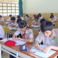 Đề thi học sinh giỏi môn Sinh học lớp 9 năm học 2015 - 2016 huyện Hoằng Hóa, Thanh Hóa
