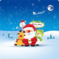 Những lời chúc Giáng sinh hay và ý nghĩa nhất