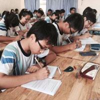 Đề kiểm tra học kì 1 môn Toán lớp 8 năm học 2014 - 2015 huyện Thanh Thủy, Phú Thọ