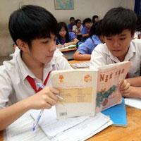 Đề kiểm tra học kì 1 môn Ngữ văn lớp 9 năm học 2014 - 2015 huyện Thanh Thủy, Phú Thọ