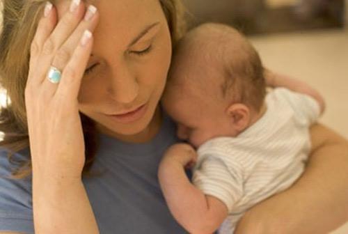Trầm cảm sau sinh - nguyên nhân, triệu chứng và cách điều trị